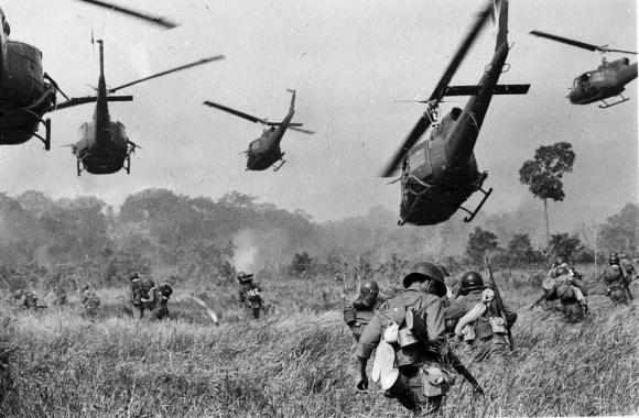 40th Anniversary Leaving Vietnam
